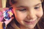 Мобильные телефоны нарушают работу слюнных желез