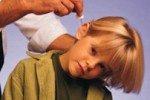Отит уха. Симптомы и лечение