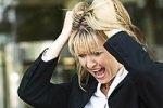Психологический стресс чреват дисфункцией репродуктивной системы и бесплоди ...