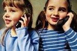 Почему мобильный телефон опасен для ребенка?
