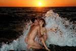 Опасности секса на пляже