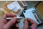 Электронные сигареты признаны опасными для здоровья