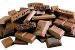 Вся шоколадная продукция с содержанием какао полезна для здоровья