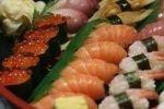 Суши содержат сильный яд