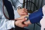Высокое кровяное давление - причина плохой памяти