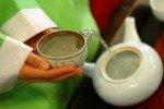 Зелёный чай принесёт больше пользы для здоровья, если его пить с сахаром и  ...