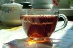 Употребление чая способствует здоровому ночному сну