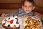 Ученые связали склонность к насилию с частым употреблением сладостей в детс ...