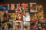 Глянцевые журналы вредны для женской психики
