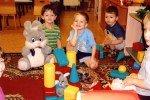 Влияние физических упражнений на умственное развитие детей