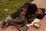 Ученые: Бедность отнимает у человека 8 лет жизни