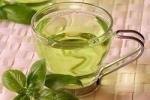 Зеленый чай спасет от рака легких