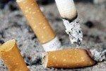 Сигареты убивают природный насос