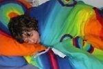 В шотландской школе учат, как лучше спать