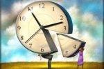 20% россиян страдают из-за перевода часов