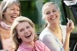 Смех оказывает такое же благотворное влияние на организм, как и спорт