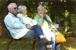 Ученые выяснили, как пахнет старость
