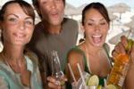 Кто в Европе пьет больше всех?