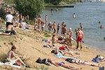 Пляжи Москвы заселила опасная инфекция