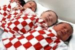 Рождаемость в Москве превысила смертность