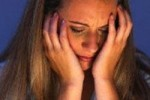 Чувство тревоги может помешать женщине забеременеть
