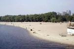 На главном пляже Запорожья обнаружили холеру