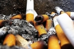 Пассивное курение чревато генетическими мутациями