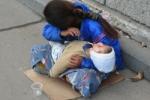 Треть всех рожениц в Москве составляют мигрантки