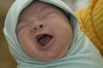 Рожденные после ЭКО дети растут быстрее
