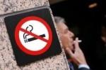 Для курильщиков могут создать отдельные терминалы