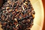 Какие болезни вылечит черный рис?