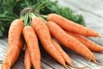 Почему нужно отказаться от моркови и яблок?