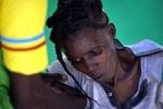 В Гаити от холеры скончались 917 человек