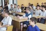 Московским школьникам запретили ходить на занятия