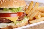 Поход в Макдональдс может окончиться депрессией