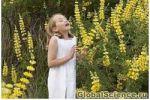Причина аллергии у детей - недостаток витамина D