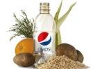 Pepsi придумала экологически чистую бутылку