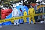 С какими проблемами столкнутся японцы, кроме радиации?