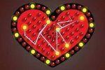 Электроприборы будут заряжать с помощью… сердцебиения!