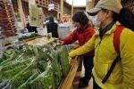 Японская пища заражена радиацией