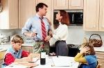 Родительский алкоголизм провоцирует то же расстройство у детей