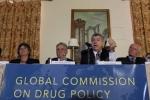 ООН открестилась от предложения легализовать наркотики