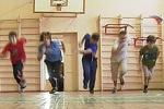 Шокирующие результаты исследования: после обучения в школе остаются здоровы ...