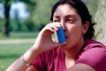 Средство от астмы избавит от лишних килограммов