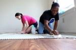 Регулярная уборка квартиры снизит риск развития отклонений у ребенка
