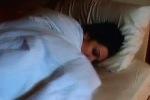 Снижение веса - универсальный способ избавиться от проблем с дыханием во сн ...