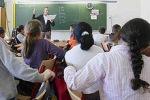 Хорошая успеваемость в школе гарантирует здоровое сердце в дальнейшем