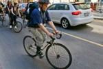Привычка передвигаться по городу на велосипеде может довести до сердечного  ...