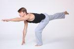 Комплекс упражнений от Алексея Ягудина