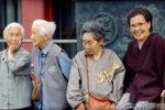 Жители Японии установили новый рекорд долгожительства